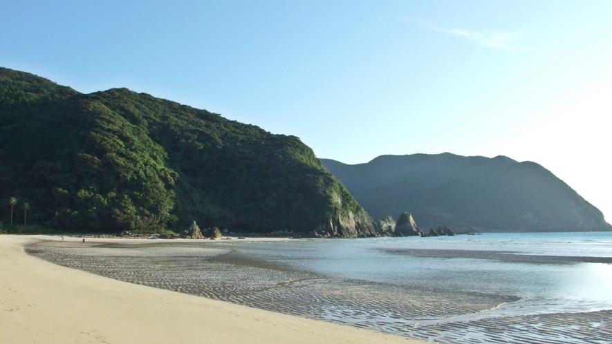 *【高浜海水浴場】四季を通して釣りやマリンスポーツなどが楽しめます♪