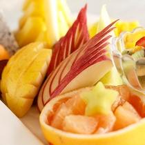 【別注料理】フルーツ盛り合わせ