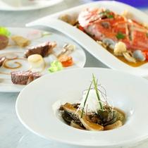 【料理】新海鮮集合