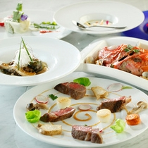 【料理】肉メイン集合