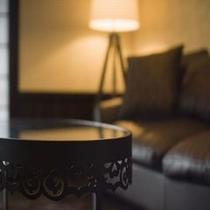 【家具】ソファ&テーブル