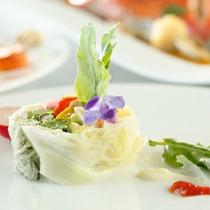 【料理】野菜ロール