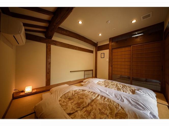 寝室(かいどう)