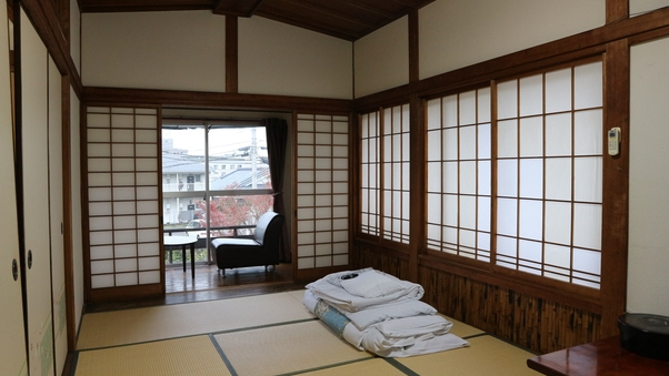 おまかせ和室(7.5畳〜10畳)