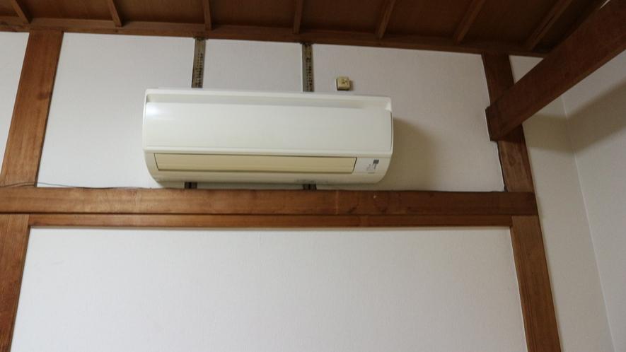 *【エアコン】ご自身の丁度良い室温にご設定されてください。