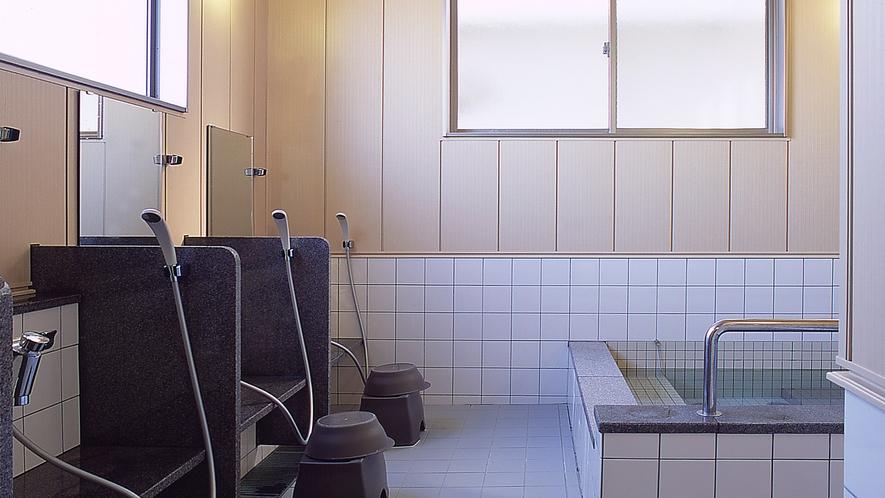*【大浴場】足を伸ばしてのんびり・ゆったり…