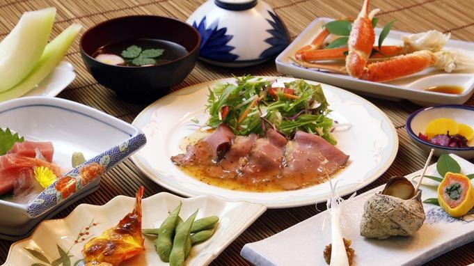 【静岡元気旅】≪スタンダード≫栄養&ボリューム満点手作り料理☆はまゆうの定番2食付