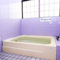 貸切風呂(1)