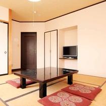 和室8畳 (1)
