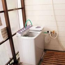 シャワー室_洗濯機 (3)