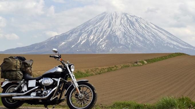 【ツーリングプラン】バイク&ロードバイクを応援!駿河湾近海の海の幸