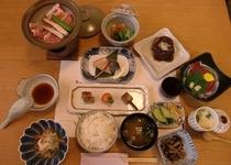 ご夕食(例)