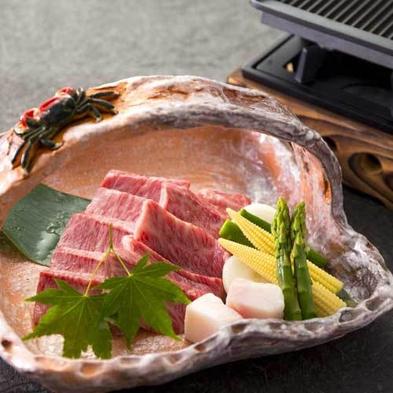 【特選おまかせ神戸牛会席】神戸が誇るブランド牛!世界中で人気≪神戸牛≫を会席コースで堪能