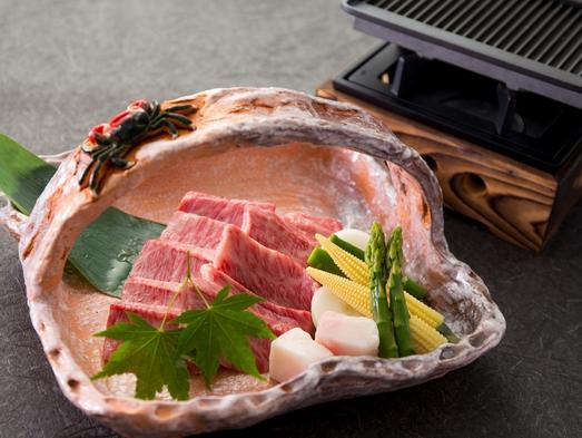 【鱧会席】 淡路沼島産の鱧と神戸牛で初夏を愉しむ