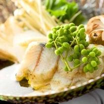 【2015初夏のお料理(一例)】夏バテの身体にしみわたる癒しの和食。