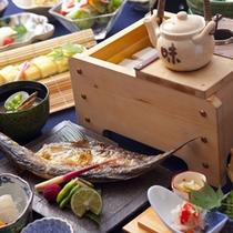 ◆朝食(一例)◆