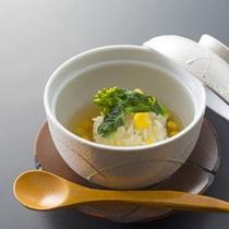 【2015春のお料理(一例)】春らしい味をお楽しみください。