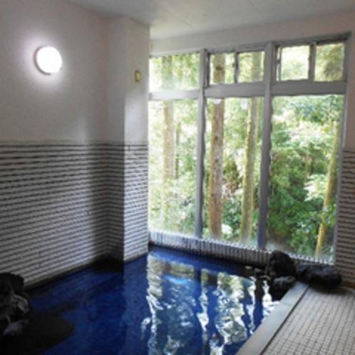 *【男性風呂】24時間入浴可能!たくさん入って、疲れを癒してくださいね♪