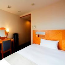 ◆客室◆ ダブル(ベッド幅140cm)