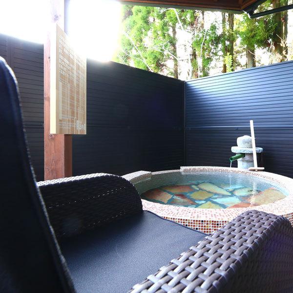 ◆翠金◆露天風呂付スィート100m2【キングベッド・和洋室】専用露天風呂