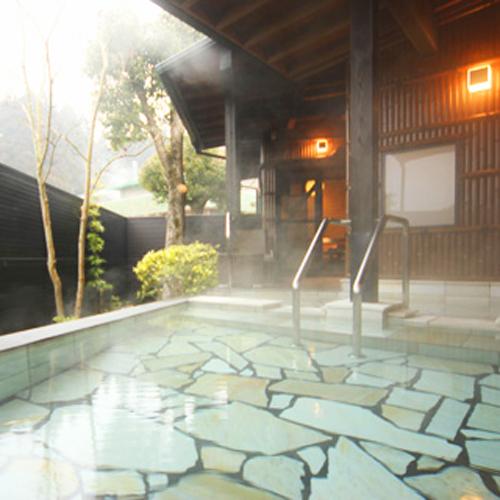 ◆雅◆露天風呂付スィート60m2【キングベッド・和洋室・寝湯付】専用露天