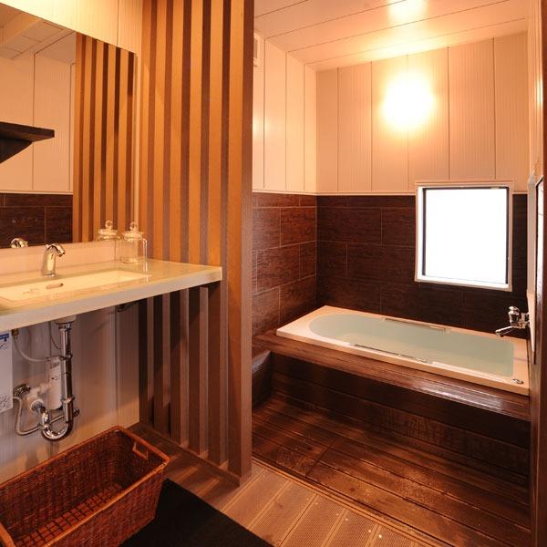 ◆雅◆露天風呂付スィート60m2【キングベッド・和洋室・寝湯付】内湯