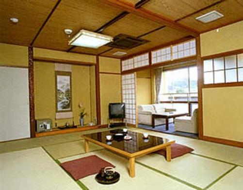 【朝食付】観光の後は熊本の奥座敷で美肌の湯に癒されよう♪22時までチェックイン可!≪朝食温泉プラン≫