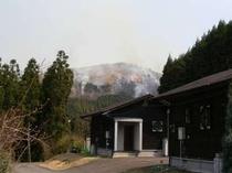 17. 3月22日、野焼きがありました。