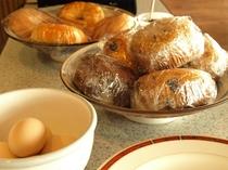 朝食★別料金・現地払いで朝食をご提供しております