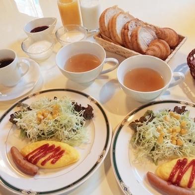 【ファミリー】ペット無料★のんびり那須を満喫♪朝食付きプラン★