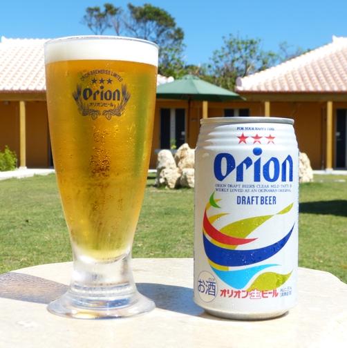 【夏旅セール】竹富の星空を眺めながら...オリオンビールでホロ酔いプラン~♪【朝食付】