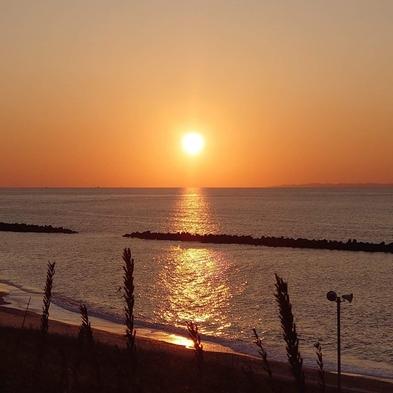 【秋冬旅セール】当館のスタンダード■日本海の味覚堪能〈1泊2食付きプラン〉