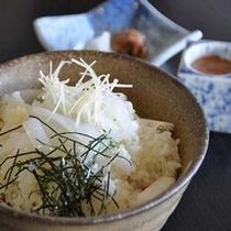 元祖イカ丼