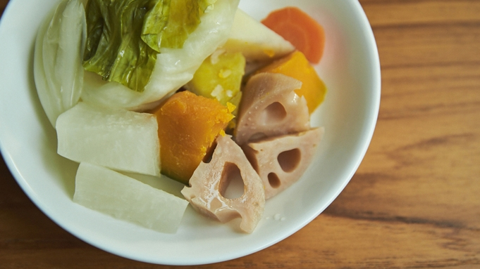 心ゆくまで湯布院散策を満喫◆朝食付きプラン