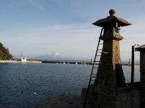 【港町の風景】