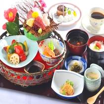 レストラン<HIMAWARI>の週替わり和食ランチ!驚異のコスパでご提供♪