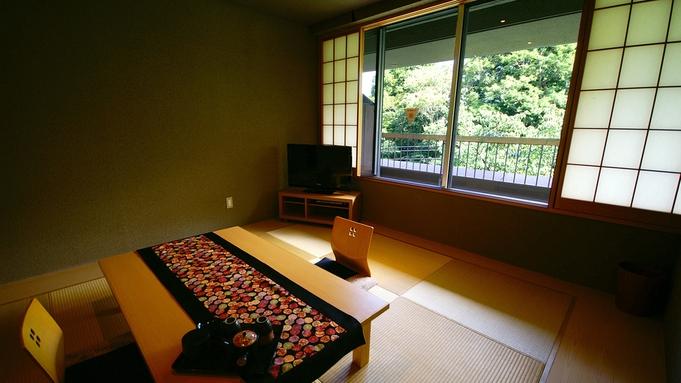 【1室限定】専用露天風呂付き客室が特典付きで18300円♪竹コース