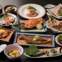 柳川郷土料理 渡り蟹付