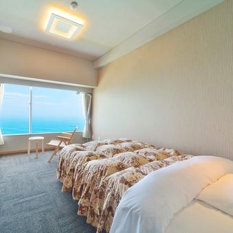 ◆◇オーシャンビュー!富士山&駿河湾を一望/禁煙シングル