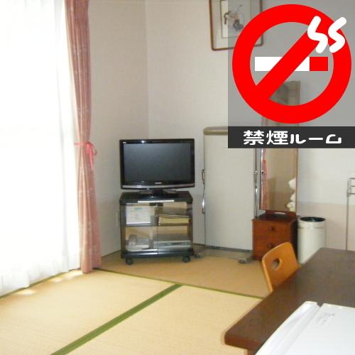 【禁煙】和室6畳★実は広島市内では貴重な和室
