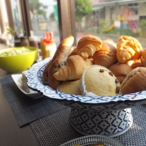 パン派の方はこちらからお好みのパンをお選び下さい!