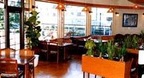 レストラン『青銅館』