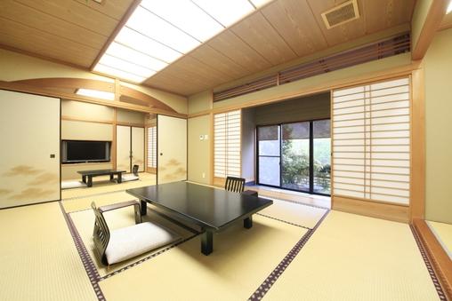 新館和室16畳(1階/禁煙)