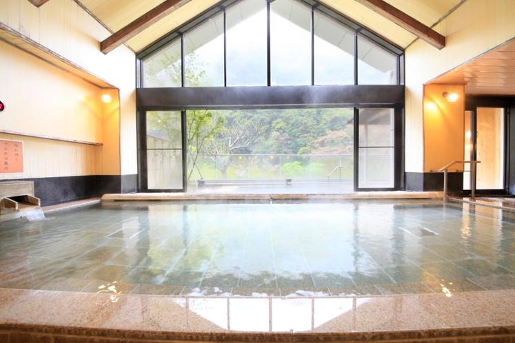 大浴場・夢幻の湯