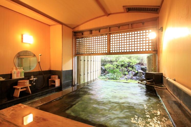 貸切風呂・丹青の湯