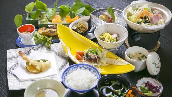 【人気No.1】ご夕食は人目を気にせず、お部屋でゆったりと♪ 当館1番人気のお部屋食プラン(^^)