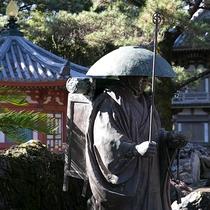 金剛福寺(当館より徒歩15分)