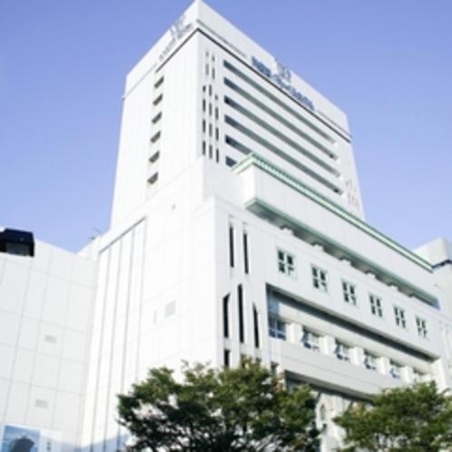 新横浜駅から徒歩1分の好立地!