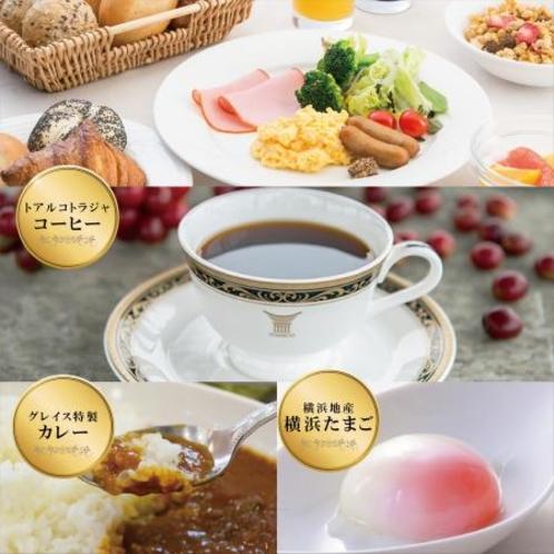 朝食イメージ写真