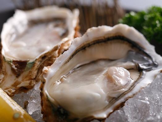 【三重の3大味覚】松阪牛&生牡蠣&伊勢海老の料理付きプラン